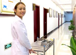 2017国际护士节 肤康皮肤20连城美丽护士评选大赛